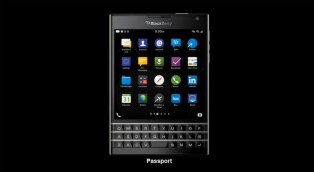 140924BlackBerryPassport